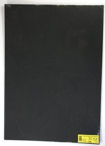 Barevné výkresy A2 225 g - 20 ks - černá