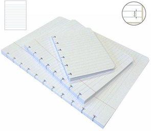 Náhradní náplň pro Swing blok 70 listů - A5