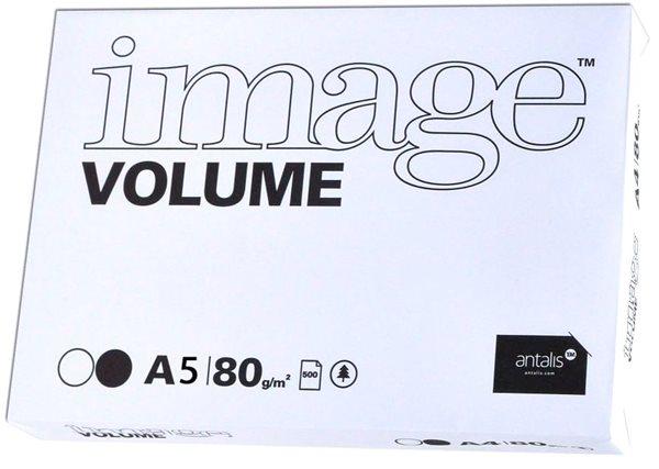 Image Volume kancelářský papír A5 80 g - 500 listů