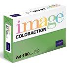 Coloraction A4 160g 250ks - Dublin/tmavě zelená