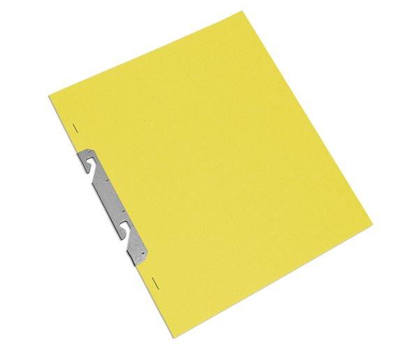 CAESAR OFFICE Rychlovazač RZC A4 - žlutý