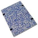 CAESAR OFFICE Spisové desky s tkanicí EcoLine A4 - modré