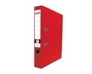 CAESAR OFFICE SENATOR pořadač pákový A4 5cm - červený