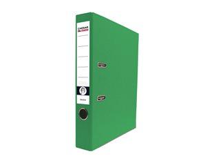 CAESAR OFFICE SENATOR pořadač pákový A4 5cm - zelený
