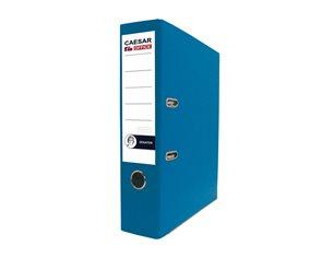 CAESAR OFFICE SENATOR pořadač pákový A4 7,5cm - modrý