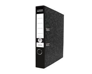 CAESAR OFFICE EXECUTIVE Pořadač pákový A4 5 cm RADO - černý
