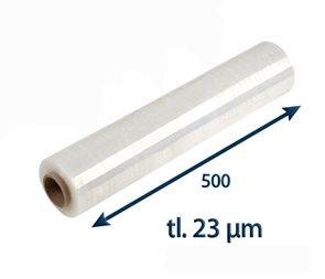 Ruční Stretch folie 500/23my/2,2 kg