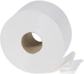Ubrousky papírové 33x33 cm 50ks - žluté