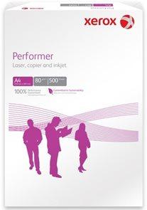 XEROX PERFORMER Kancelářský papír A4 80 g - 500 listů