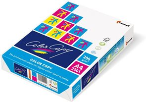 Color Copy Kancelářský papír A4 200 g - 250 listů