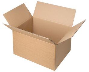 Kartonová krabice 428x304x334mm