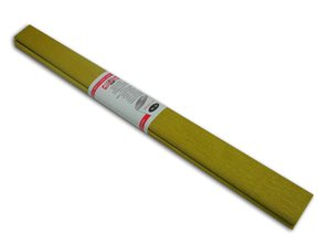 Koh-i-noor Krepový papír barva 33 zlatá