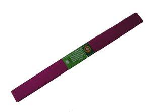 Koh-i-noor Krepový papír barva 4 tmavě růžová