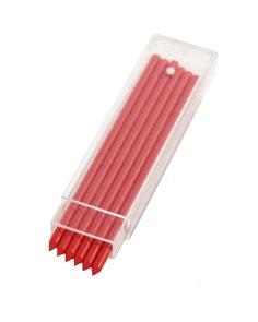 Koh-i-noor Tuhy do Scala pastelek - barva červená 12 kusů