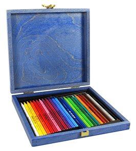 Pastelky PROGRESSO - 24 barev