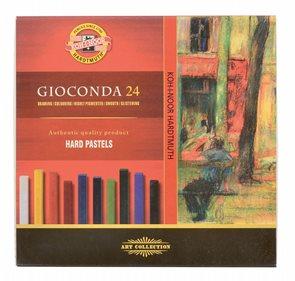 Tvrdé umělecké pastely Koh-i-noor - GIOCONDA -8114