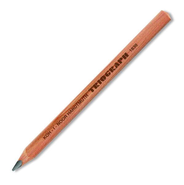 Koh-i-noor grafitová tužka TRIOGRAPH 1831 HB - trojhranná
