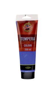 Temperová barva koh-i-noor Tempera 250 ml - ultramarin