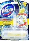 Domestos rotační WC blok - Lemon 32 g