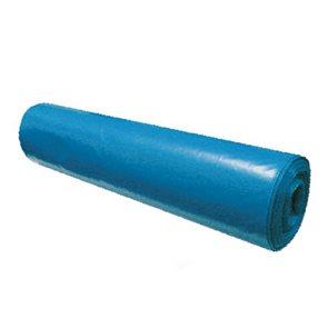 Pytle na odpad 120 l - modré 40 mic (25 ks)