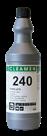 CLEAMEN 240 - na trouby, grily, krbová skla 1L