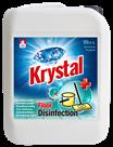 Krystal - dezinfekce podlah 5l
