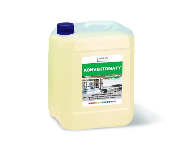 Lavon Profesional - konvektomaty a grily 5l