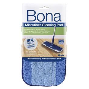 Bona Cleaner Pad - utěrka modrá
