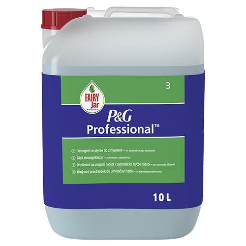 Jar Professional pro myčky - 10 L