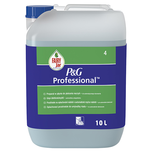 Jar Professional oplach do myčky - 10 L