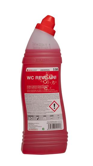 WC REVO UNI - 750 ml