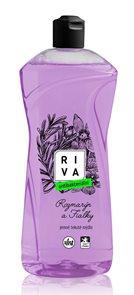 RIVA mýdlo antibakteriální  - 1 L ( náplň )