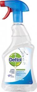 Dettol antibakteriální sprej na povrchy - 500 ml