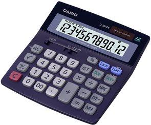 Casio Kalkulačka DH 12 TER