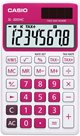 Casio Kalkulačka SL 300 NC RD - červená
