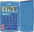Casio Kalkulačka LC 401 LV BU - blue