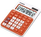 Casio Kalkulačka MS 20NC OR - oranžová