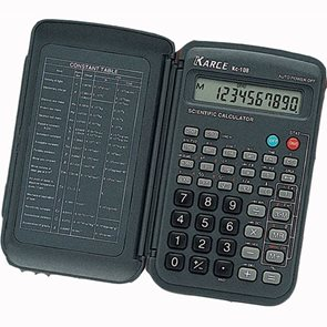 Kalkulačka KARCE KC 108