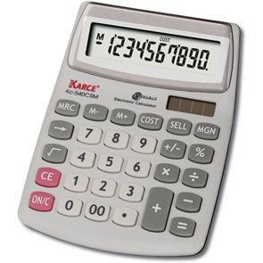 Kalkulačka KARCE KC 540 CSM  10/dual