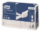 Tork Xpress® 120288 - skládané papírové ručníky Advanced ( 21 bal x 136 ks )