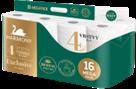 Harmony Exclusiv Herbal Perfumes toaletní papír 4 vrstvý - 16 ks