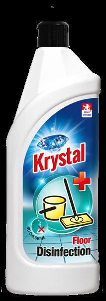Krystal - dezinfekce podlah 750 ml