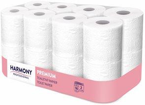 Harmony Profesional toaletní papír 2 vrstvý ( 16 ks )