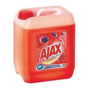 Ajax Univerzální čisticí prostředek - red flowers 5 l