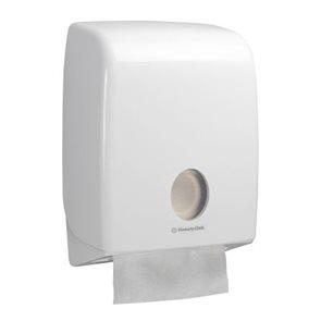 AQUARIUS Zásobník na Z-Z ručníky ( menší )