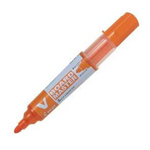 Pilot V-Board Master Popisovač na bílé tabule - oranžový