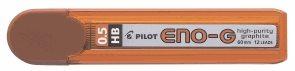 Pilot Tuhy do mikrotužky 0,5 - HB