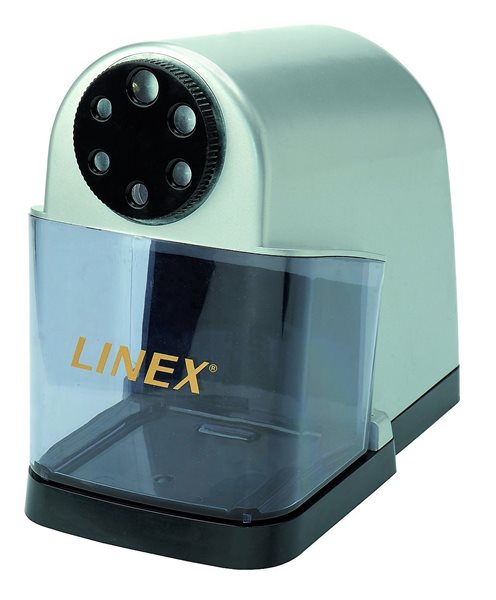 Linex EPS 6000 Stolní elektrické ořezávátko pro 6,5 - 11 mm, Doprava zdarma