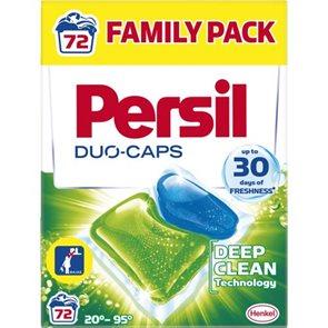 Persil DUO-CAPS na praní color - 72 ks