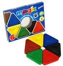 Magická voskovka - 6 barev
